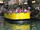 Viva Fiesta! - Texas Cavaliers River Parade in San Antonio